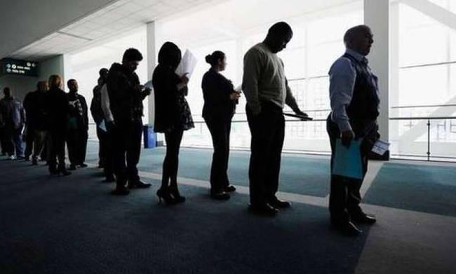 Έρευνα: Πότε θα επιστρέψουν οι προσλήψεις σε προ κοροναϊού επίπεδα