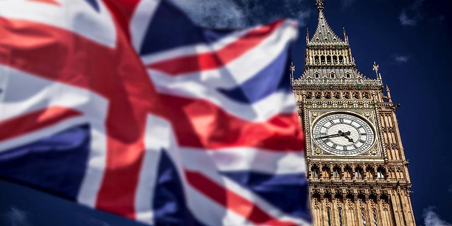 Βρετανία: Εκτός καραντίνας μένει η Ελλάδα