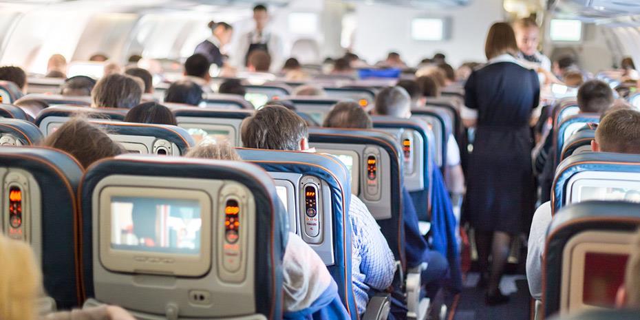 Covid-19: «Ψηφιακά σύνορα» ζητούν οι αεροπορικές εταιρείες