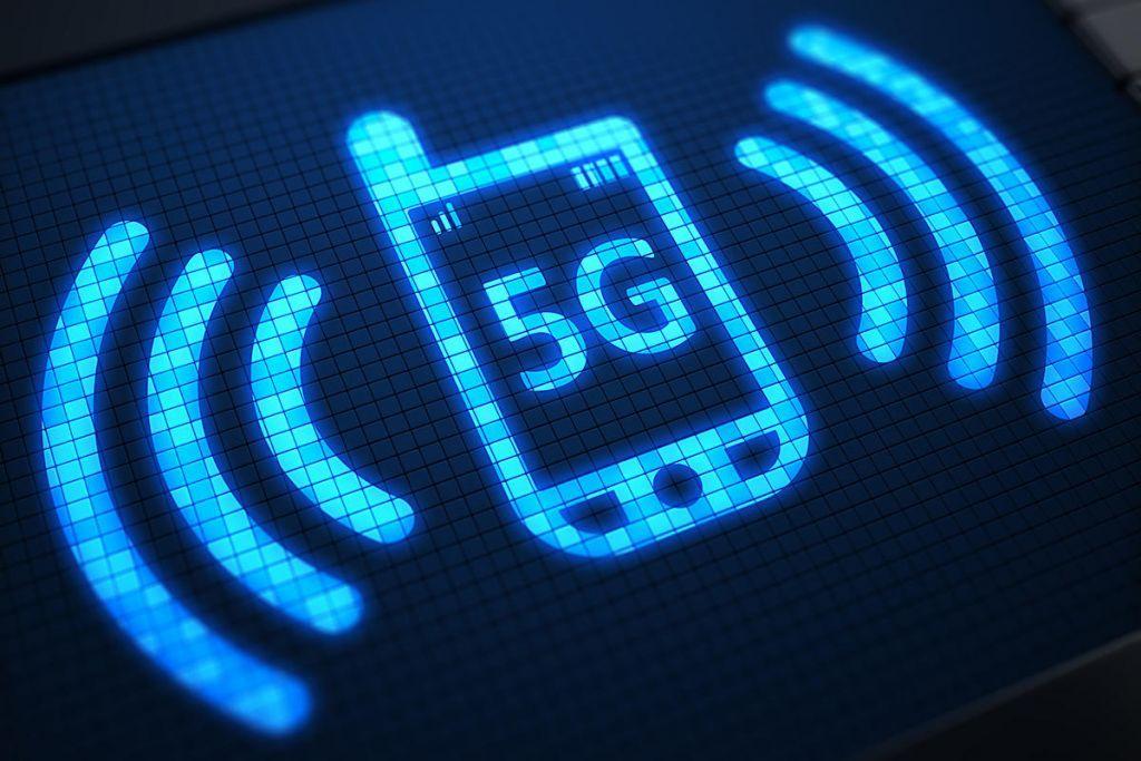 Η μεγάλη ανατροπή που φέρνει το 5G – «Εκρηξη» νέων εφαρμογών