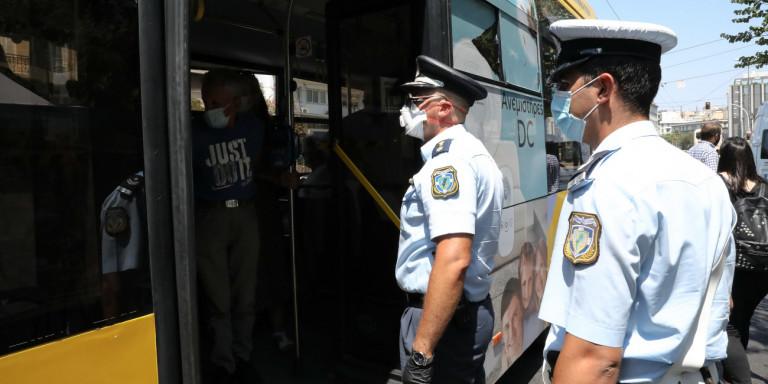 Ελληνική Αστυνομία: Τι αλλάζει σε όρια ηλικίας και άδειες
