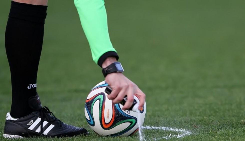 ΕΠΣ Γρεβενών: Σχολή Διαιτησίας Ποδοσφαίρου!- «Πάρε μέρος στο παιχνίδι! Γίνε διαιτητής!»