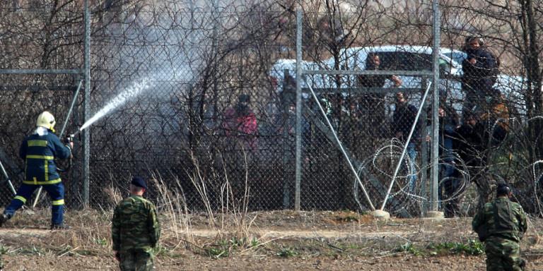 Έβρος: Οχυρώνεται με drones, θερμικές κάμερες, θωρακισμένα τζιπ και 1.700 «φρουρούς»