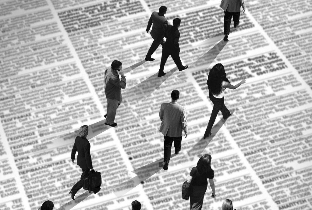 Εργασία: Νέα πραγματικότητα για χιλιάδες εργαζόμενους – Αντιμέτωποι με το φάσμα της ανεργίας οι νέοι