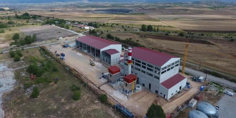 Τηλεθέρμανση: Σε δοκιμαστική λειτουργία το νέο εργοστάσιο με βιομάζα στο Αμύνταιο