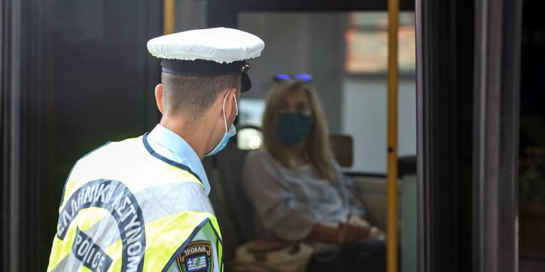 Σαφάρι για το κίνημα κατά της μάσκας: Πότε επιβάλλονται πρόστιμα και πότε αυτόφωρο σε αρνητές-υποκινητές