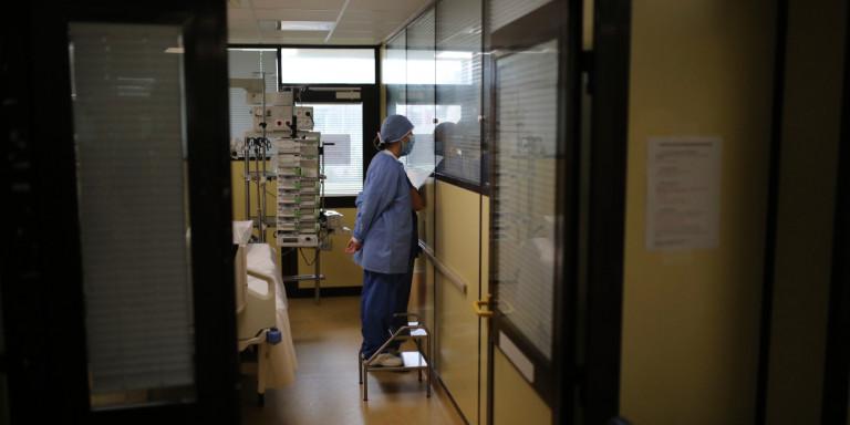 Ερευνα: Ποιος ο κίνδυνος να κολλήσει κανείς κορωνοϊό στο νοσοκομείο- Ποιοι απειλούνται περισσότερο