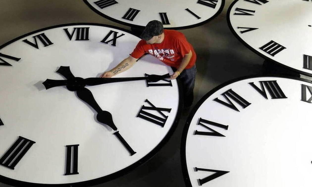 Αλλαγή ώρας 2020 – Χειμερινή: Πότε θα γυρίσουμε τα ρολόγια μας μία ώρα πίσω