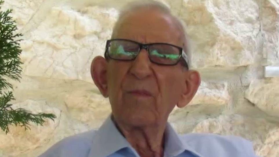 Πέθανε ο πρώην δήμαρχος Κοζάνης Γιάννης Παγούνης