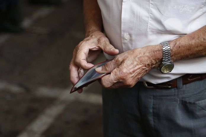 Αναδρομικά: 42.000 συνταξιούχοι «ξέχασαν» να τα δηλώσουν στην εφορία – Τι πρέπει να κάνουν