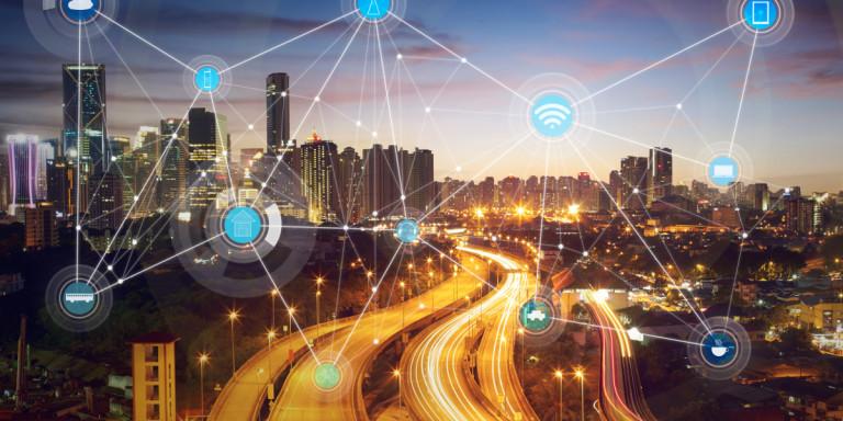 Πώς θα γίνουν «έξυπνες» υποδομές και μεταφορές
