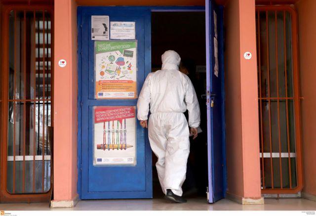 Κοροναϊός: Πάνω από 70 τα κλειστά τμήματα και σχολεία λόγω κρούσματος