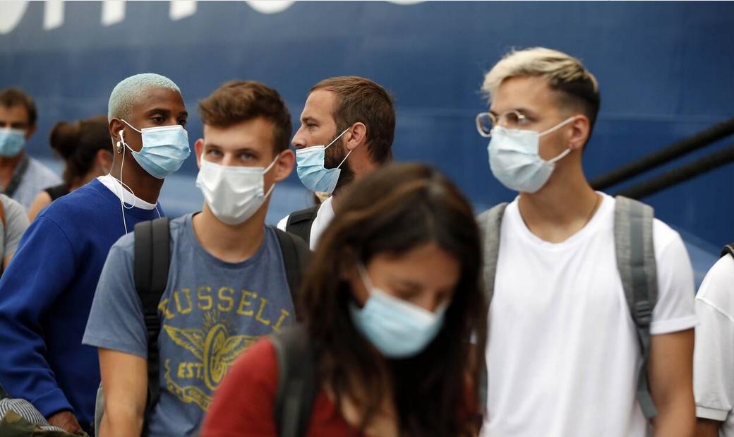 Κοροναϊός: Ποιες μάσκες προστατεύουν καλύτερα – Ποιες να αποφεύγουμε