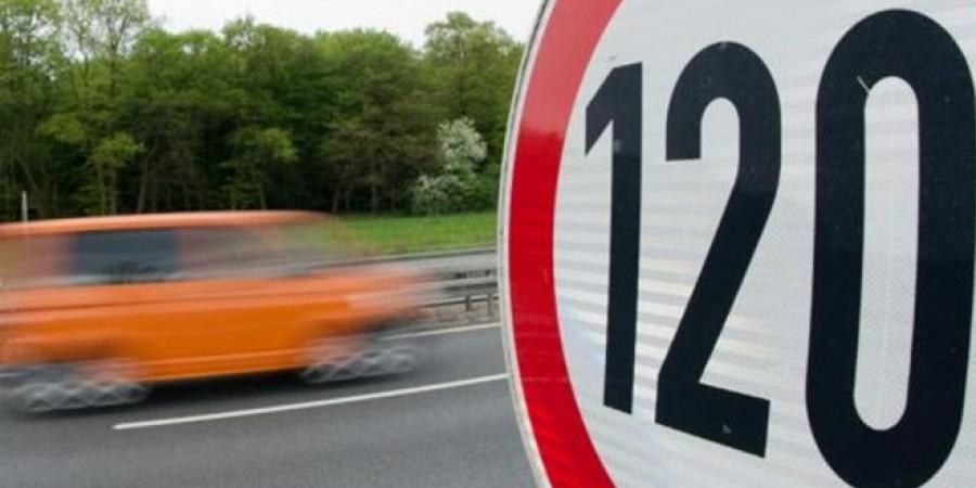 Οδική ασφάλεια στην Δυτική Μακεδονία- 641 παραβάσεις για υπερβολική ταχύτητα