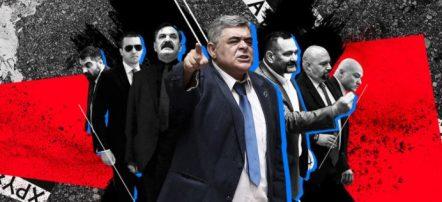 Το τέλος της Χρυσής Αυγής: Στη φυλακή η εγκληματική συμμορία Μιχαλολιάκου -Οι τελικές ποινές