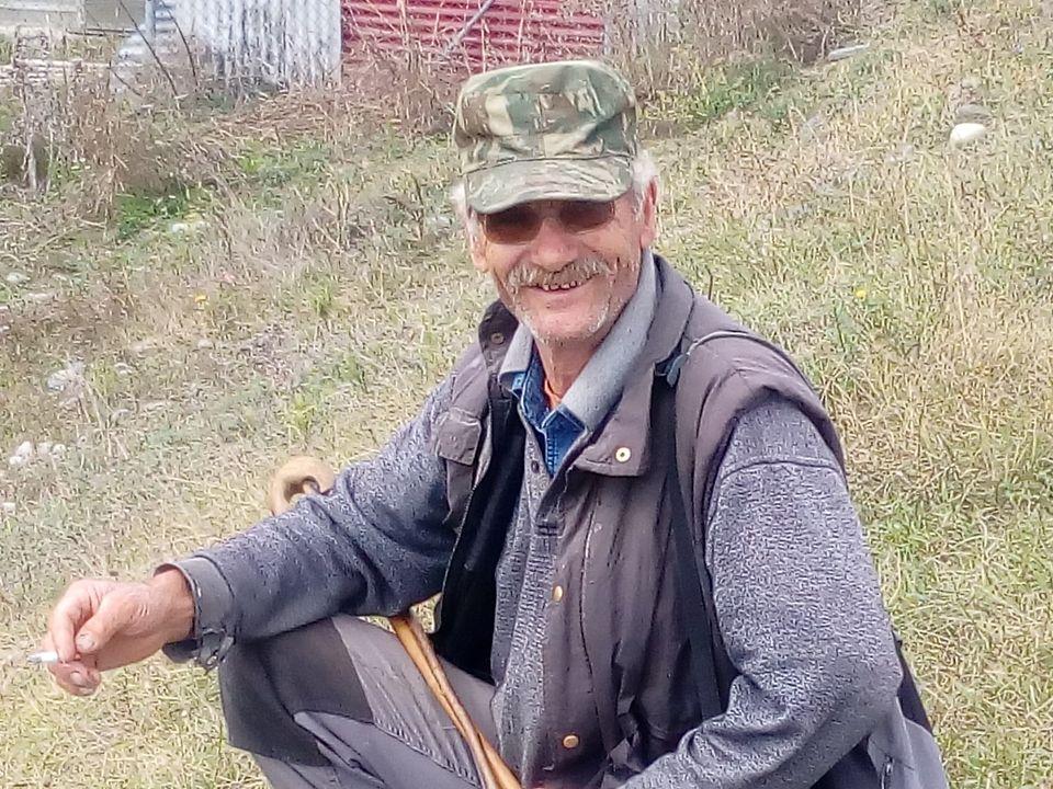 Χρήστος Παύλου: Ο τελευταίος κτηνοτρόφος της πόλης των Γρεβενών