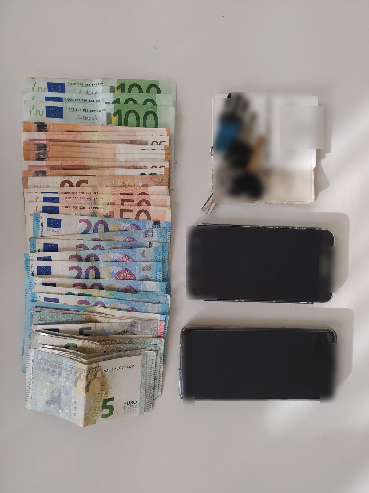Σύλληψη 37χρονου αλλοδαπού στην Φλώρινα για παράνομη μεταφορά αλλοδαπού