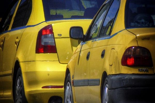 Πόσα άτομα επιτρέπονται σε αυτοκίνητα και ταξί στην Καστοριά