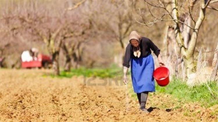 Παγκόσμια ημέρα Αγρότισσας: Αφανής και αθόρυβος ήρωας