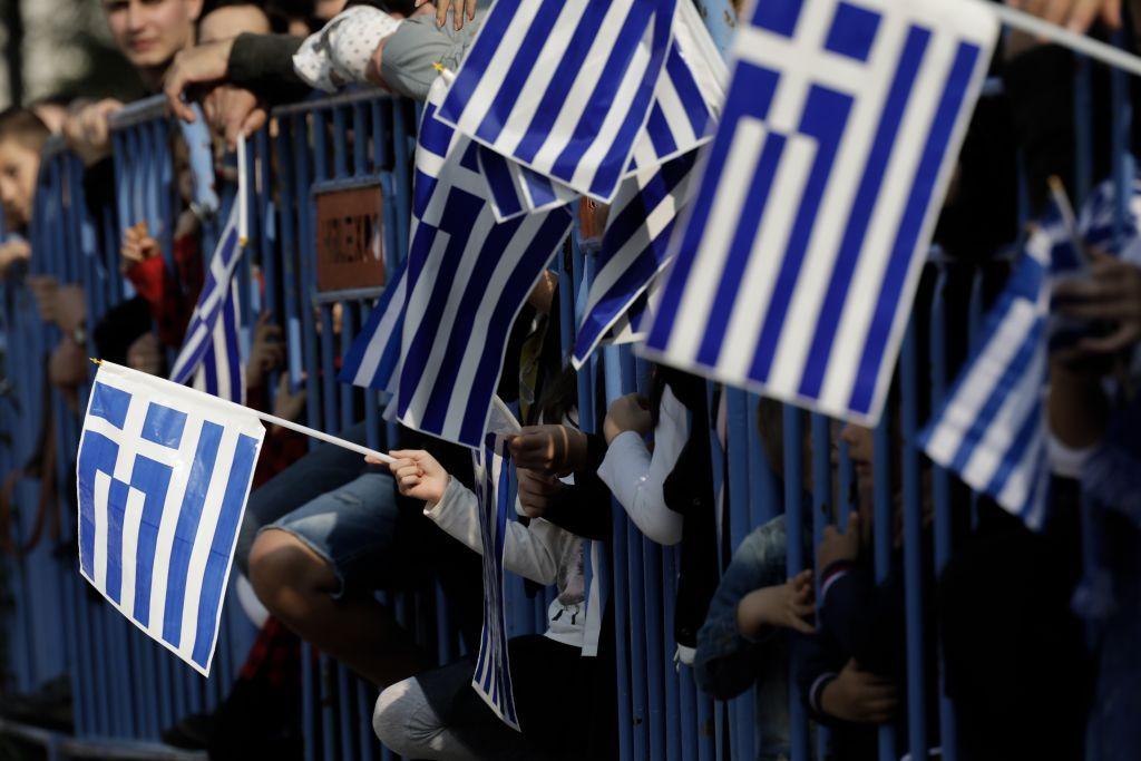 28η Οκτωβρίου: Υπό την αυστηρή τήρηση των μέτρων προστασίας οι εκδηλώσεις για τον εορτασμό