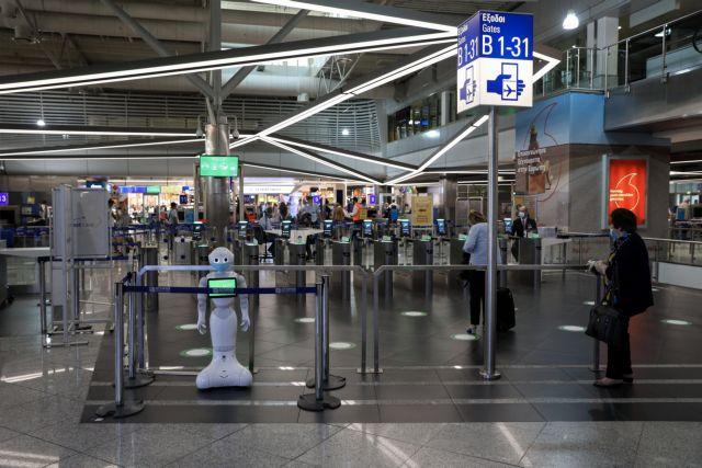Καστοριά: Οδηγίες για τις αεροπορικές πτήσεις – Ποιες επιτρέπονται
