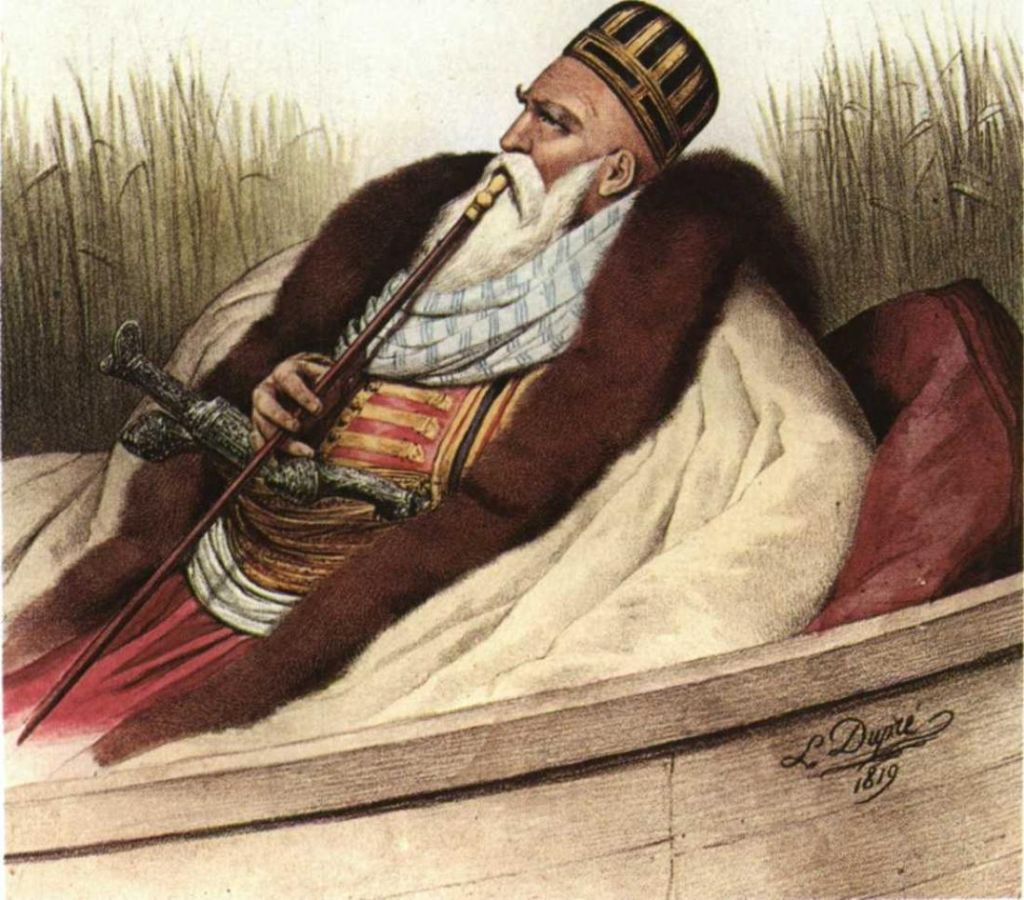 Αλή Πασάς Ιωαννίνων: Η πορεία και το τέλος του στυγερότερου πασά της Τουρκοκρατίας
