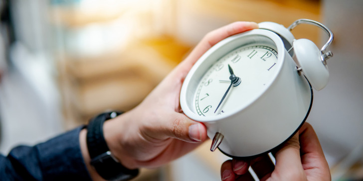 Αλλαγή ώρας: Πότε γυρίζουμε τα ρολόγια μας μια ώρα πίσω -Τι θα γίνει από το 2021