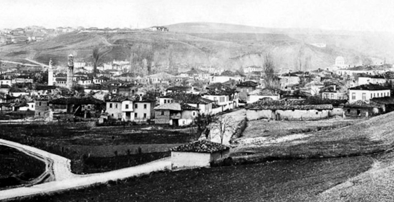 Σαν σήμερα, στις 13 Οκτωβρίου του 1912 απελευθερώθηκαν τα Γρεβενά από τους Τούρκους