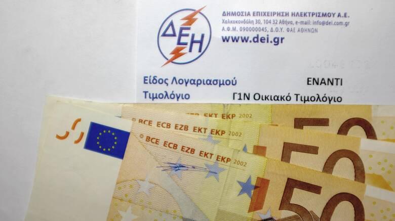 «Φωτιά» η τιμή του ρεύματος στην Ελλάδα