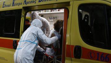 Κορωνοϊός: 438 νέα κρούσματα – 84 οι Διασωληνωμένοι, 9 Θάνατοι