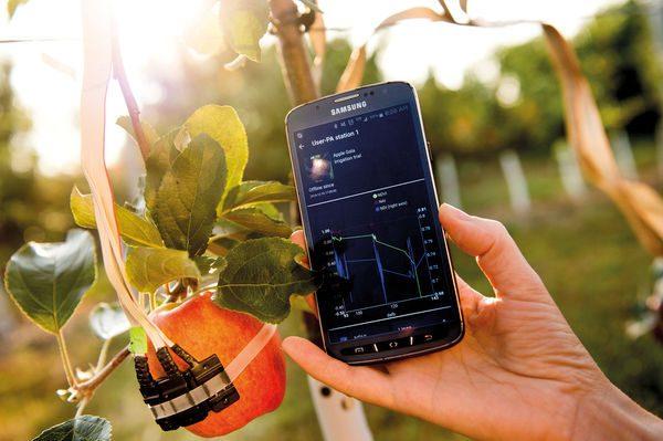 Έρχεται η «έξυπνη» γεωργία – Τεχνολογικά συστήματα που θα αλλάξουν τη ζωή των αγροτών