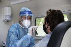 Κορωνοϊός: Νέο θλιβερό ρεκόρ με 35 θανάτους -1.914 τα κρούσματα και 228 διασωληνωμένοι