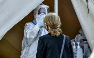 Κορωνοϊός: Νέο σοκ: 1.690 νέα κρούσματα κορωνοϊού – 128 διασωληνωμένοι, 5 θάνατοι