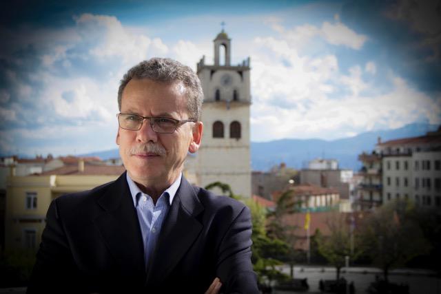 Δήμαρχος Κοζάνης: Πώς φτάσαμε στο lockdown