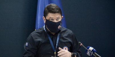 Χαρδαλιάς: Το lockdown στην Κοζάνη, κώδωνας κινδύνου για όλη τη χώρα -Κρίσιμη η κατάσταση στα Ιωάννινα