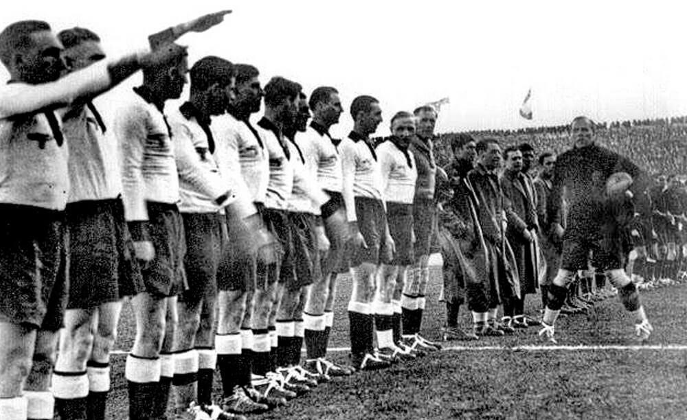 Από την εποχή του… Χίτλερ έχει να νικήσει στην Ισπανία η Γερμανία!