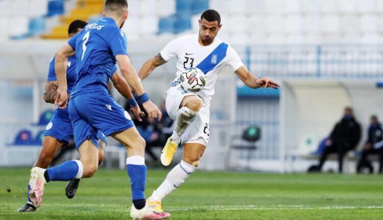 Μολδαβία – Ελλάδα στις 21:45, για το Nations League, zωντανά από το ΟPEN