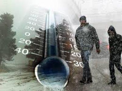 Ο Νοέμβριος λέει «αντίο» με πτώση της θερμοκρασίας, βροχές και χιονοπτώσεις