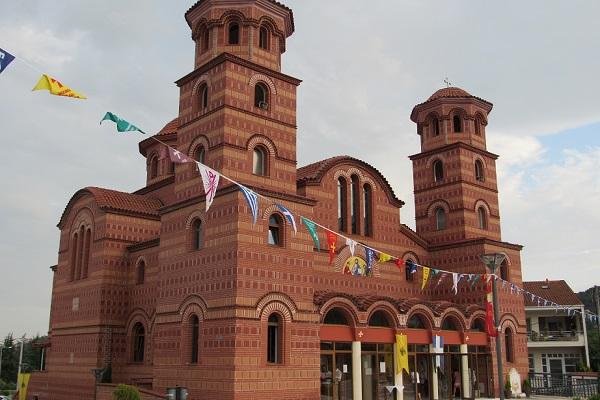 Εκδόθηκε η νέα ΚΥΑ – Κλειστές οι εκκλησίες για τους πιστούς