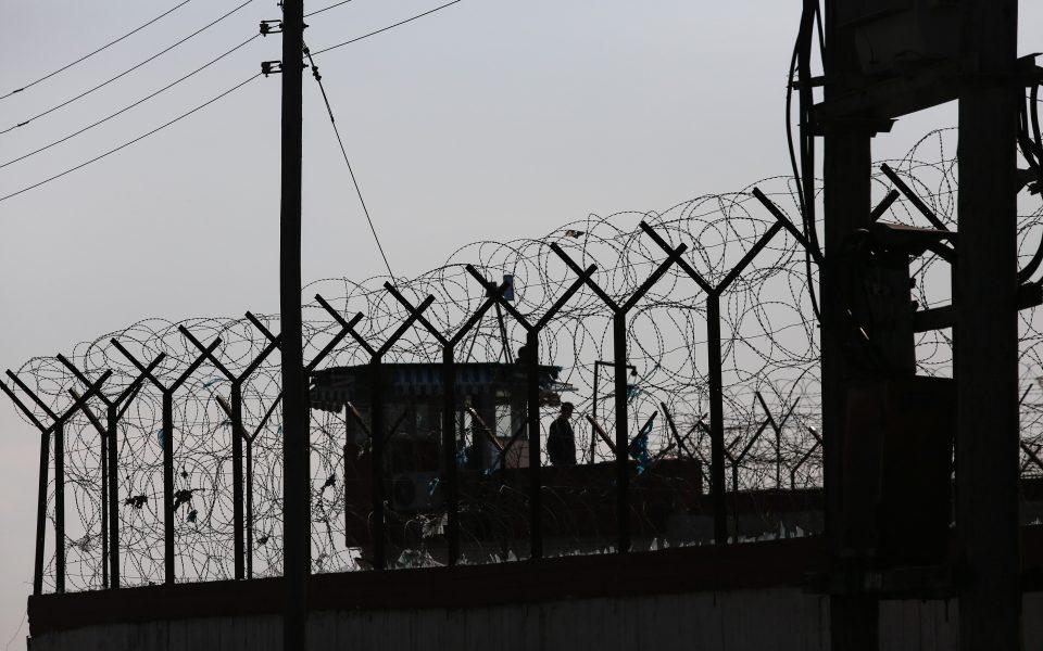 Έκτακτα μέτρα στις φυλακές λόγω κορωνοϊού
