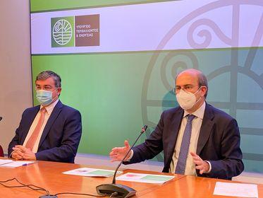Ανακύκλωση – απόβλητα: Αλλάζουν όλα τα επόμενα χρόνια με τη συνδρομή της Πολιτικής Συνοχής της ΕΕ