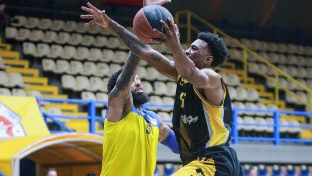 Basket League : Περιστέρι – ΑΕΚ στις 19:30, zωντανά από την ΕRTSPORTS