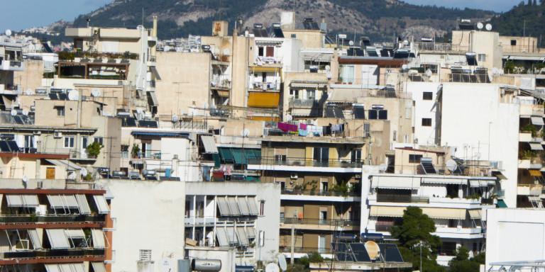 Ακίνητα : Αυξήσεις στα ενοίκια λόγω μικρής διαθεσιμότητας