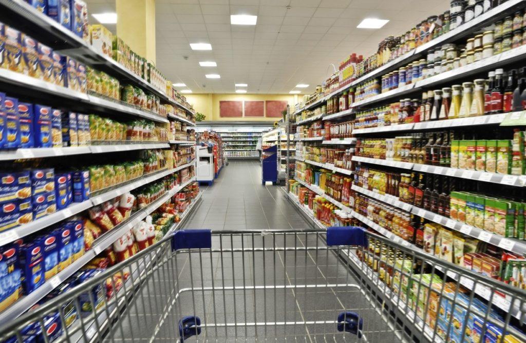 Προσοχή -Σούπερ μάρκετ: «Εστίες» διασποράς κρουσμάτων -Έτσι κολλάει ο κόσμος