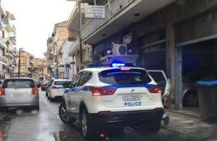 Σύλληψη 51χρονου στην Καστοριά για διακίνηση ναρκωτικών