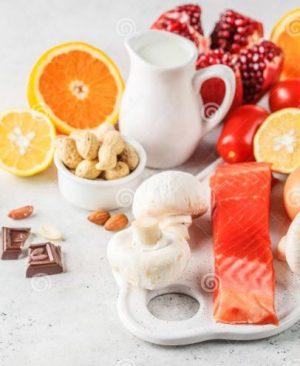 Ποιες βιταμίνες μας προστατεύουν από τον κορονοϊό
