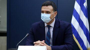 """10 περιοχές στα «κόκκινα» – Πιθανόν σκληρότερο lockdown από Κικίλια – Γρεβενά και Κοζάνη ανάμεσα τους- """"Επαναξιολόγηση όλων των μέτρων σε επικείμενη επιδημιολογική επιδείνωση"""""""