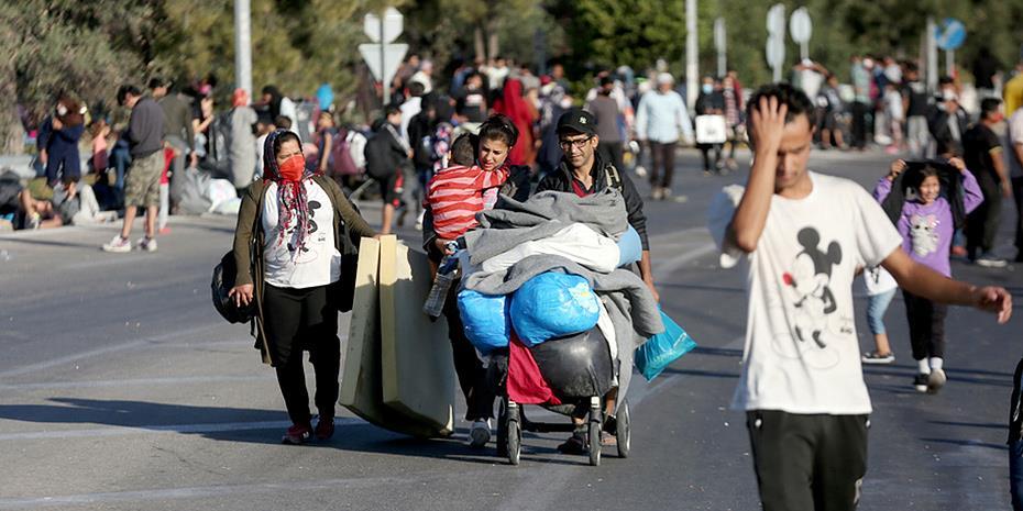 Ηλεκτρονικά η παράταση ισχύος αδειών διαμονής για Πολίτες Τρίτων Χωρών