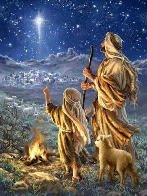 25 Δεκεμβρίου: Χριστούγεννα: Η μεγάλη γιορτή του Χριστιανισμού