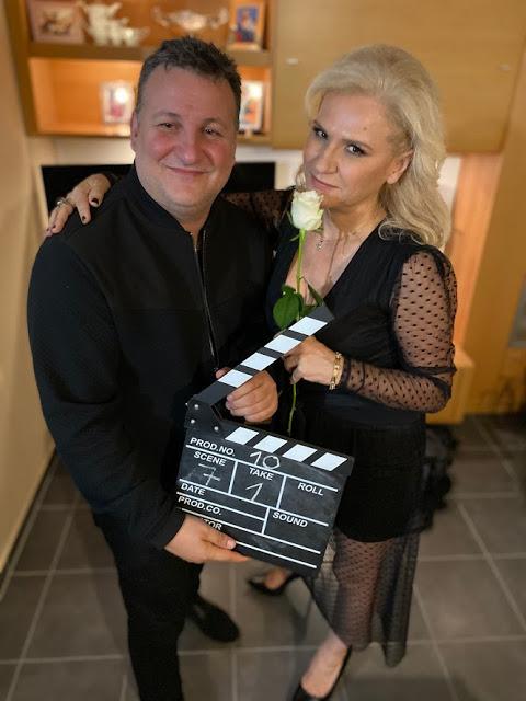 Ο Γρεβενιώτης Γιάννης Ρόβας πρωταγωνιστεί στη νέα διαδικτυακή κωμική μίνι σειρά «Familie Φουκαρά»